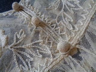 画像5: チュールレースベビードレス