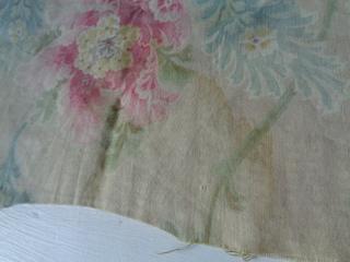 画像4: フレンチ花柄ファブリック