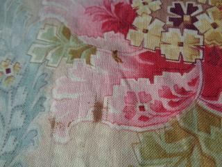 画像5: フレンチ花柄ファブリック