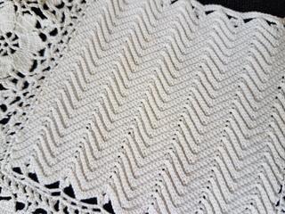 画像5: クロッシェ編み付け襟
